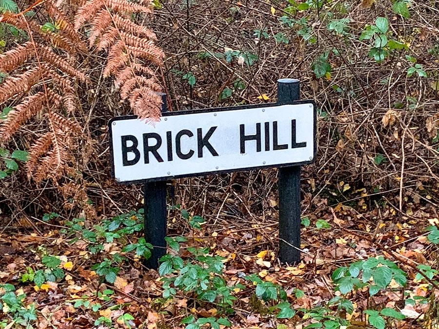 Brick Hill